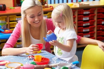 Modern Appernticeships in Childcare