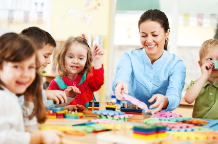 Childcare Management Support